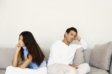 夫妻感情好为何要出轨?出轨的婚姻能撑多久